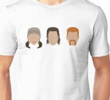 TWD - Team Save Eugene Unisex T-Shirt