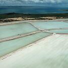 Salt Mine Useless Loop by Adam  Davey