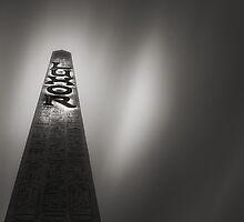 Aeroglyphic by Muratano