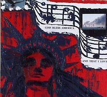 We Will Remember 9/11 by Joyce MacPhee