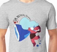 Sapphire and Ruby Steven Universe Unisex T-Shirt