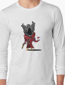Warlock. Long Sleeve T-Shirt