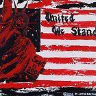 United We Stand by Joyce MacPhee