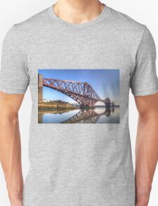 North Queensferry Reflections T-Shirt