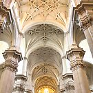 Granada Cathedral by terezadelpilar ~ art & architecture
