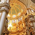 Granada Cathedral by terezadelpilar~ art & architecture