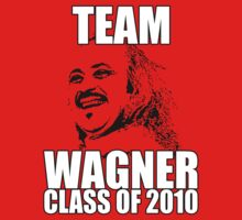 Team Wagner by Louwax