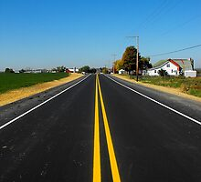 We have a brand new road, but watch out for #2.... by jammingene