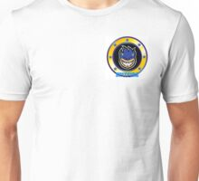 Spitfire Sonic Unisex T-Shirt