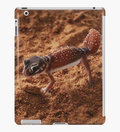 Nephrurus Levis Levis  iPad Case/Skin