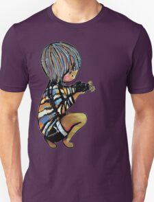 Smile baby macro photography Unisex T-Shirt