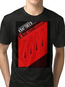 Kraftbeer ( ii ) Tri-blend T-Shirt