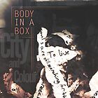 Body In a Box by City and Colour by bcboscia410