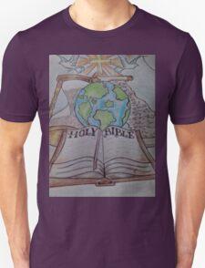 The Word Unisex T-Shirt