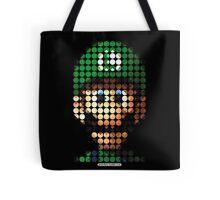 Luigi - Pictodotz Tote Bag