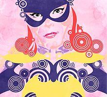 Batgirl 60 by LegacyArtist