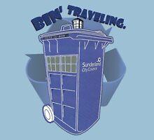 Bin' Traveling T-Shirt