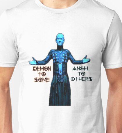 PINHEAD THE CENOBITE Unisex T-Shirt