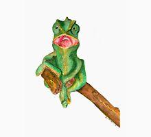 Shout It Out Lizard Unisex T-Shirt