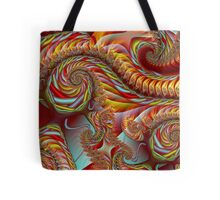 PONG4-Autumn in the Breeze-nclames2 + Parameter Tote Bag