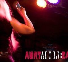the aury moore band by gabryshak