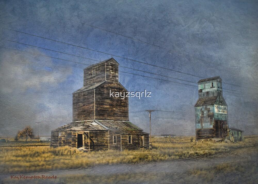 High Plains Giants by kayzsqrlz