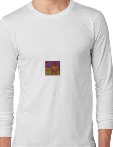 rattle Long Sleeve T-Shirt