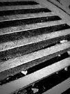 Drainage - 4 by Eric Scott Birdwhistell