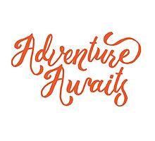Adventure Awaits Script by craftingplay