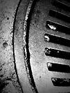 Drainage - 6 by Eric Scott Birdwhistell