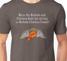 Spicy Chicken Unisex T-Shirt