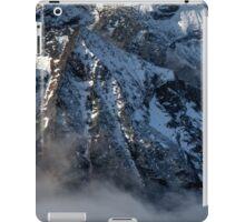 Winter on Kitzsteinhorn 35 iPad Case/Skin