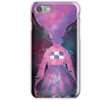 bad dreams iPhone Case/Skin