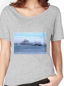 Winter on Kitzsteinhorn 37 Women's Relaxed Fit T-Shirt