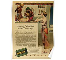 Advertisements Photoplay Magazine July through December 1919 0432 Palmolive Poster