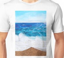 Choppy Sea Unisex T-Shirt