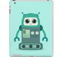Bill-Bot iPad Case/Skin