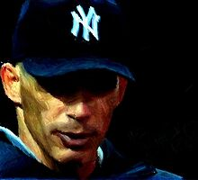 Yankee Manager by Fojo