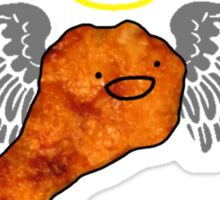 Spicy Chicken Sticker