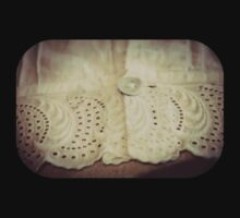 Lace - Embroidery - JUSTART © Kids Clothes