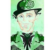 Riddler 60 Photographic Print