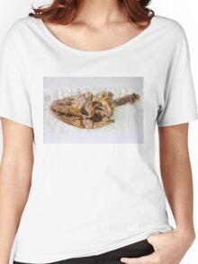 Dinosaur fossil Women's Relaxed Fit T-Shirt