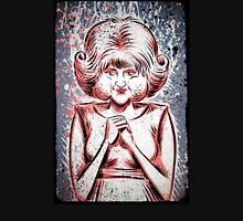 Eraserhead Lady in the Radiator Art Print David Lynch Eraser Head Twin Peaks Experimental Avant Garde Joe Badon Film Movie Poster Drawing Unisex T-Shirt
