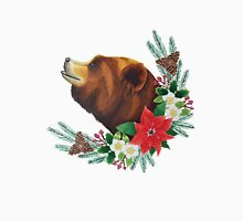 Christmas Bear Unisex T-Shirt