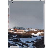 Winter on Kitzsteinhorn 46 iPad Case/Skin