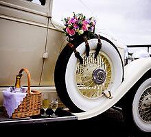 Wedding day by Pat Shawyer