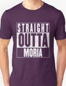 STRAIGHT OUTTA MORIA T-Shirt