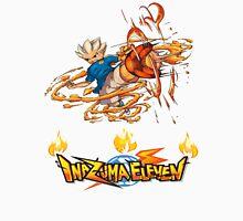 Axel Blaze-FireBall Screw (Bakunetsu Screw) Unisex T-Shirt