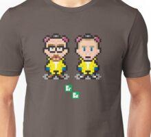 Breaking Bit Unisex T-Shirt
