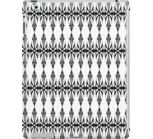Seamless classic floral pattern iPad Case/Skin
